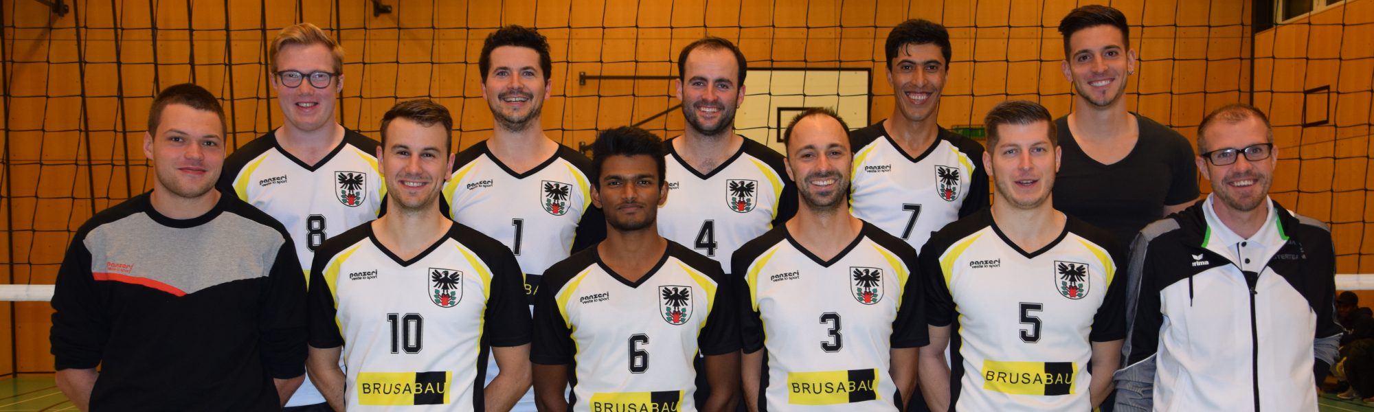 H1-Volley